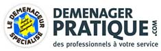 Logo DemenagerPratique.com