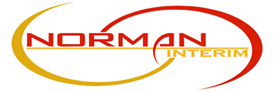 logo norman interim
